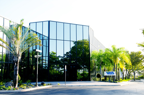 VAS Headquarters - Boca Raton, FL